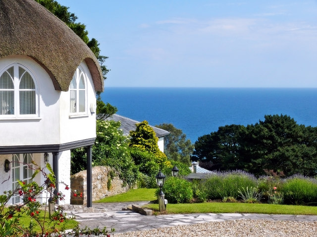 creativity, tourist trap, cottage by the sea