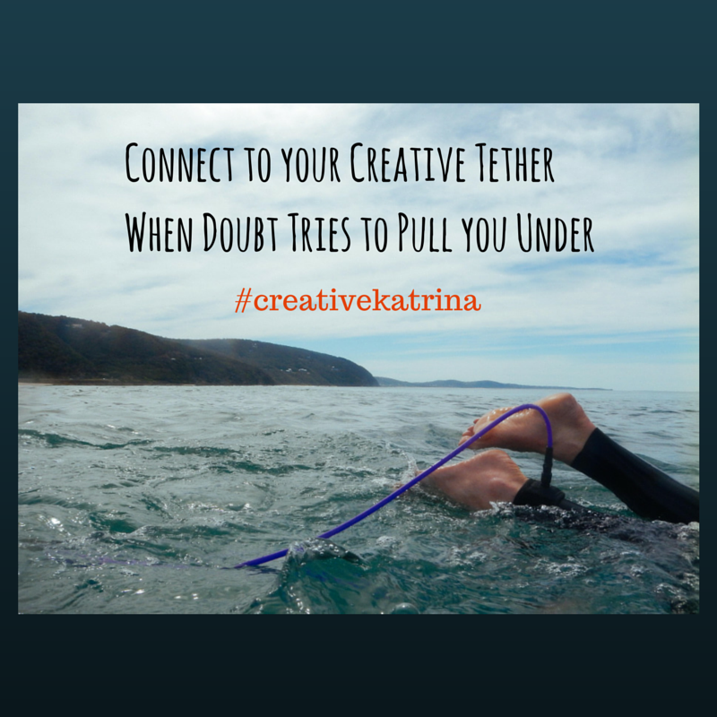 creative, creativity, surfing, tether