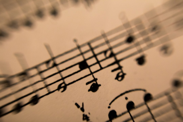 creativity, song, music notes
