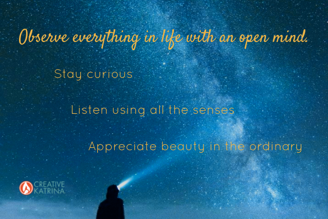 sky, stars, observation, curious, open mind