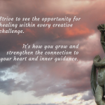 creativity, mindfulness, intuition, transformation, emotional intelligence, sky, statue