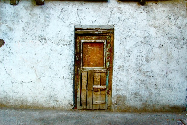 creativity, creative mystery, intuition, ego, door, wall, feelings, creative katrina