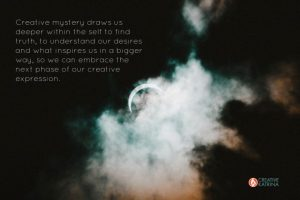 creativity, creative, creative mystery, intuition, creative expression, self expression, eclipse, sun, clouds