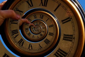 Possibilities and Time: Are We Creating our Own Limitations?