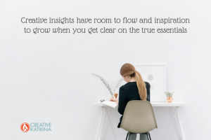 Get Down to Basics to Ignite More Meaningful Creative Insights
