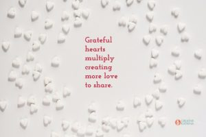 Lead With a Grateful Heart To Inspire More Creativity and Love